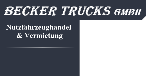 Becker Trucks GmbH